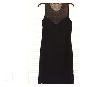 Jones New York Sheath Dress. Little Black Dress.